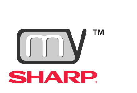 My Sharp Logo